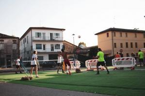 [Sport in Piassa, 4 giorni di tornei a Fossalta di Portogruaro]