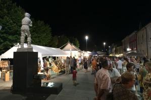 [Fiera di Santo Stefano, domani il via alla 40ª edizione]