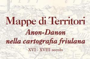 [Mappe antiche del territorio in mostra ad Annone Veneto]