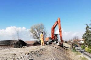 [7 mln di euro per la sicurezza idraulica del territorio]