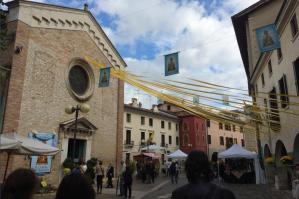 [A Portogruaro il weekend è dedicato alla Madonna del Rosario]