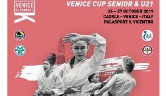 [Caorle, nel weekend la 28ª Venice Senior & 21 Cup]