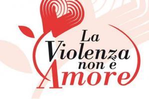 """[""""La violenza non è amore"""", iniziative per il 25 novembre a Portogruaro]"""