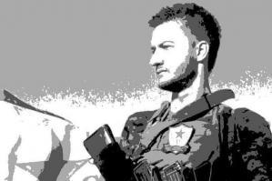 """[Claudio Locatelli, il """"giornalista combattente"""", si racconta a Portogruaro]"""