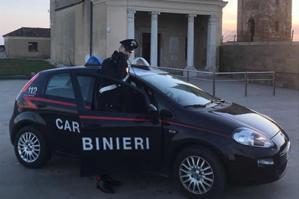 [Uno smercio di droga per circa 27mila euro, arrestato 20enne]