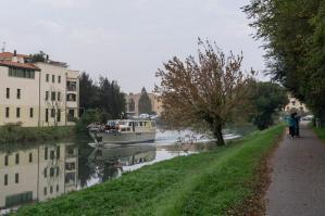 """[Il turismo """"green"""" nel Veneto orientale convince turisti, residenti e scuole]"""