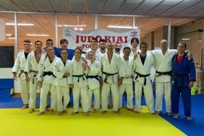 [Judo Kiai Atena, ottimi risultati nel 2019. Ora si guarda al futuro]