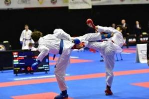 [Domenica a Caorle l'European Karate Cup]