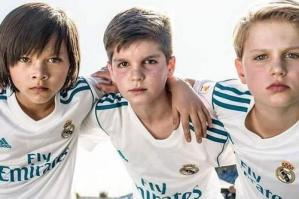 """[ Calcio, a Portogruaro arriva il camp estivo per ragazzi targato """"Real Madrid""""]"""