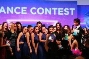 [Dance Theatre School 2ª al Dance Contest Granfiume]