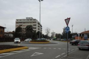 [Un masterplan per lo sviluppo di viale Cadorna a Portogruaro]