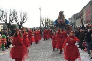 [Ultimo weekend di Carnevale: gli appuntamenti nel Portogruarese]