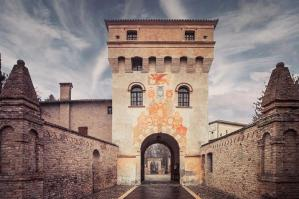 [Una visita guidata al borgo medievale di Sesto al Reghena]
