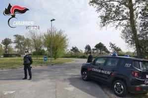 [Sorpresi con dell'eroina in auto: due arresti a Caorle]