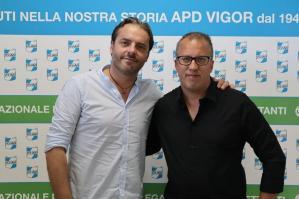 [APD Vigor, Sibau confermato allenatore della Prima Squadra]