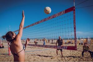 [A settembre si gioca la Beach Volley Marathon]