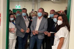 [Inaugurata la Day Week Surgery all'ospedale di Portogruaro]