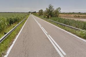 [Una nuova pista ciclabile collegherà Caorle alle frazioni San Gaetano e Ottava Presa]