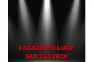 [Facciamo luce sul teatro!]