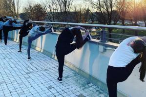 [Corsi �outdoor� alla Dance Theatre School]