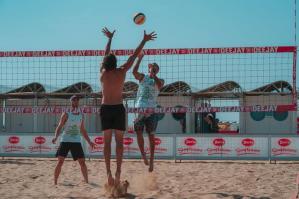 [Beach Volley Marathon: a Bibione l�evento è posticipato a giugno]