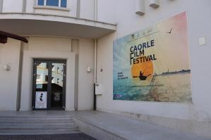 [Caorle Film Festival: la quarta edizione in programma a settembre 2021]