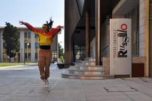 [�No matter W��, un progetto per la giornata internazionale della danza]
