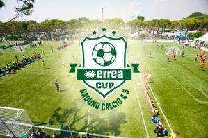 [Il Raduno di Calcio a 5 - Errea Cup a giugno a Bibione]