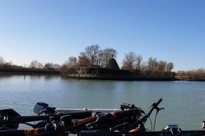 [Al via sabato il servizio del passo-barca Caorle - Vallevecchia - Bibione]