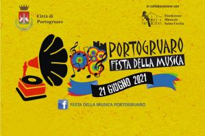[Lunedì 21 giugno torna a Portogruaro la Festa della Musica]