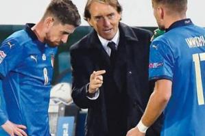 [Calcio: doppio record dell�Italia a Euro 2020]