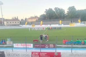 """[Al Portogruaro Calcio il memorial """"Sergio Armando Pinzin""""]"""