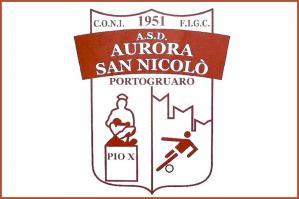 [ASD Aurora San Nicolò: 70 anni di calcio giovanile a Portogruaro]