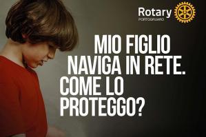 [Figli e internet, il Rotary Club organizza un confronto insegnanti/genitori]