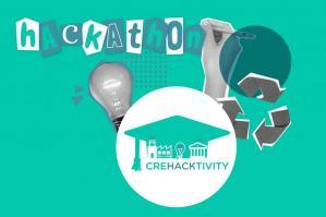 [Tornano le sfide tra studenti con la 2ª edizione di Crehacktivity, l'Hackathon del Veneto orientale]