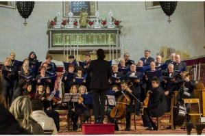 [Associazione  musicale Coro �La Martinella�: anni di storia musicale portogruarese e non solo]